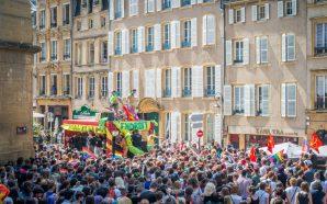 À Metz, les gays ne comptent pas pour des prunes