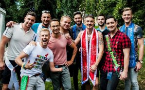 « The Journey Within » : Le documentaire de Mr Gay Europe…