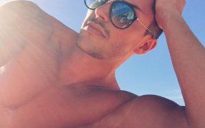Alvaro: La panoplie du beau mec