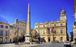 Viens-je t'emmène : à Arles !