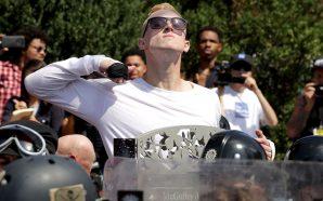 Culture web: La chasse aux néo-nazis sur les réseaux sociaux…