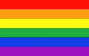 Top: La sexualité sous l'emblème des couleurs