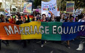 Mariage gay: Division chez le peuple australien