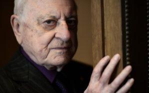 Pierre Berger est mort à l'âge de 86 ans