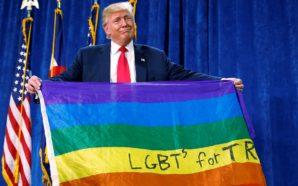 TRUMP ET LES LGBT : COMMENT IL LES A PIÉGÉ