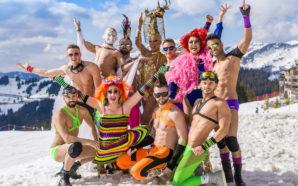 EUROPEAN GAY SKI WEEK 2018 : POUR LES 10 ANS…