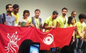 Shams Tunisie continue le combat