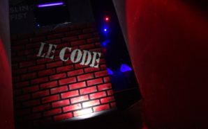 LE CODE – SEX CLUB : SIX ANS DE PLAISIR