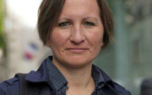 LAURENCE VANCEUNEBROCK-MIALON : ''Je suis à la tête d'une famille…