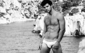 Fred Goudon : Le Dieu des photographes du nu masculin.
