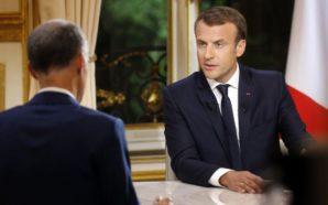 PMA et opinion : quels risques pour Macron ?