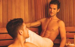 L'atlantis : les 6 ans du sauna de La Rochelle…