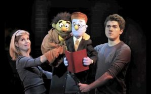 MINUTE CUTE – Avenue Q s'anime !