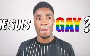 MINUTE CUTE : Edward Sad répond à ses abonnés homophobes…