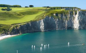 Un week end en… Normandie !