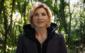 Doctor Who : Changement de sexe interspatial !