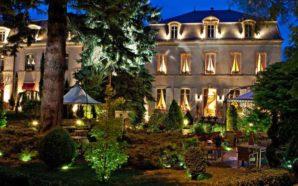 Hostellerie Le Cèdre : le luxe à portée de tous.