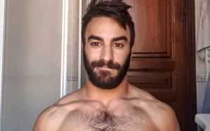 Messieurs, la barbe vous va si bien !