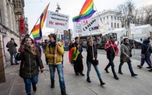 Aleksei Nazarov, militant LGBT russe : «Je n'ai aucune perspective…