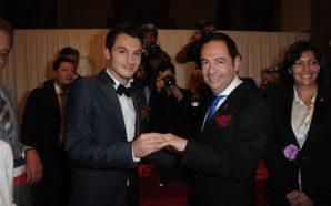 Christophe Michel, mari de Jean-Luc Roméro est décédé