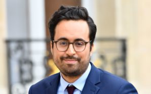 Mounir Mahjoubi : enfin le coming-out ? En fait non…