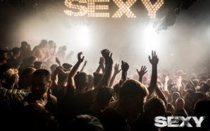 Sexy Pride Festival Cologne 2018 : jamais la pride n'aura…
