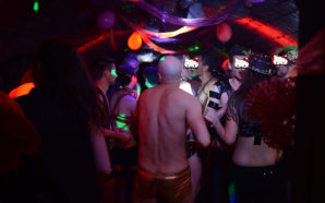 Hell'O Kinky, la soirée la plus sexe !