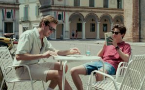 Call Me By Your Name débarque en DVD !