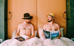 Les gays et le sexe : Actif / Passif, la…