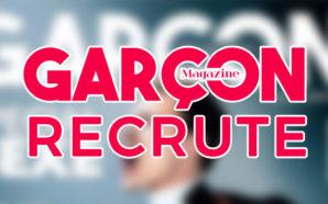 Garçon Edition recherche un journaliste/pigiste LGBT