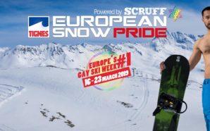 Les réservations pour l'European Snow Pride 2019 sont ouvertes !
