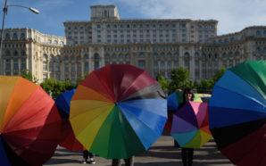 LA ROUMANIE VEUT INSCRIRE L'INTERDICTION DU MARIAGE GAY DANS SA…