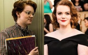 Shannon Purser (Stranger Things, Riverdale) fait son coming out !