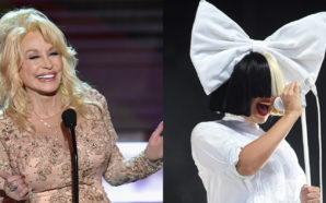 Écoutez le nouveau single de Sia !