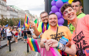 Tourisme : La Gay Prague