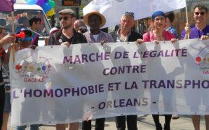 Le GAGL45 d'Orléans fête ses 10 ans : «L'association a…