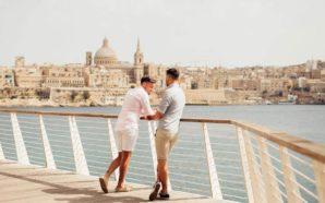 Voyage : Malte, le pays où la vie est plus…