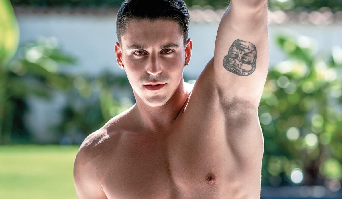 Calendrier Gay.Decouvrez Le Calendrier 2019 De Garcon Magazine Garcon