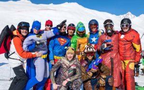 EUROPEAN SNOW PRIDE LA PROGRAMMATION ENFIN DÉVOILÉE !