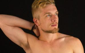 DiableX : le jeune label gay porno qui a la…