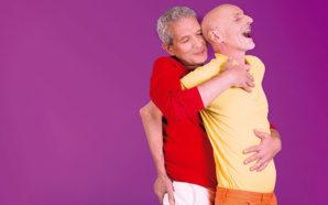 Dossier seniors LGBT – Quand les seniors font leur révolution…