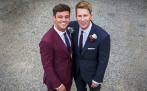 TOM DALEY & JUSTIN LANCE BLACK : POURQUOI CE COUPLE…