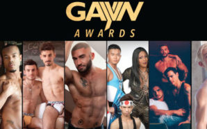 Qui sont les acteurs porno français nominés aux GayVN Awards…