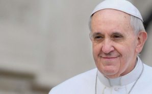 Pour le Pape François «être gay est à la mode»…