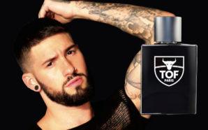Tof Paris lance son premier parfum