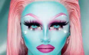 Kam Hugh : Drag-Queen et modèle pour Jean Ranobrac