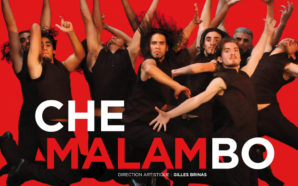 CHE MALAMBO – L'expression d'un duel fougueux et viril à…