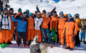 European Snow Pride une ski week très engagée !
