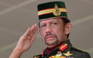 Au Brunei, l'homosexualité bientôt passible de lapidation
