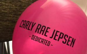 Carly Rae Jepsen à la Gaîté Lyrique !